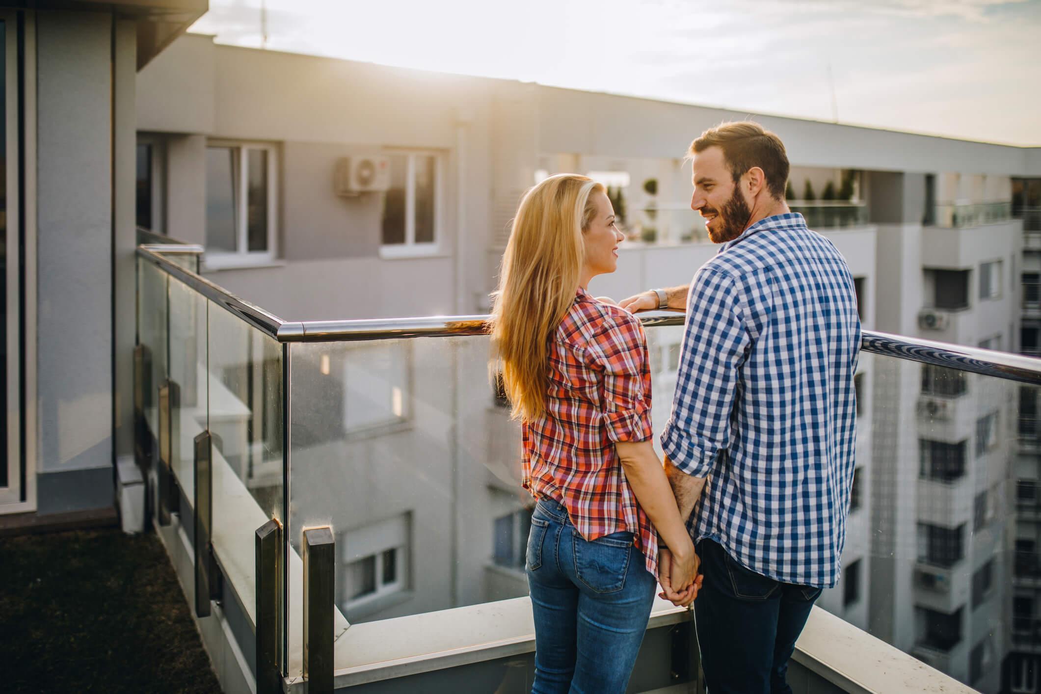 Descubra como é possível comprar um apartamento sem entrada